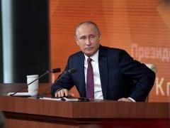 Владимир Путин назначил россиянам небывалую выплату ко Дню Победы