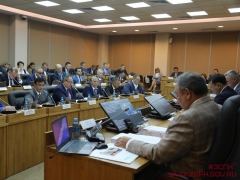 Депутат Законодательного собрания Приморья заявил о сложении полномочий