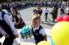 Приемная кампания в первый класс стартовала в Приморье