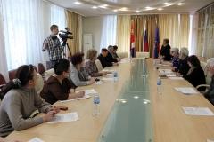 В Артёме формируется Общественная палата