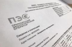 Выдачу первых квитанций за вывоз мусора прокомментировали в правительстве Приморья