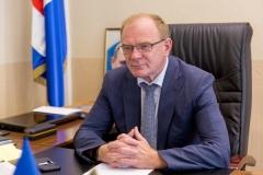 Глава Артёма Александр Авдеев подал в отставку