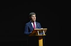 Губернатор Приморья поручил руководству Артёма наладить диалог с населением