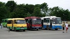С 10 марта по маршруту № 4 «Центр – Заводской» в рабочие дни вводится дополнительный автобус