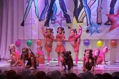 Приглашаем принять участие в фестивале «Звезда танцпола - 2020»