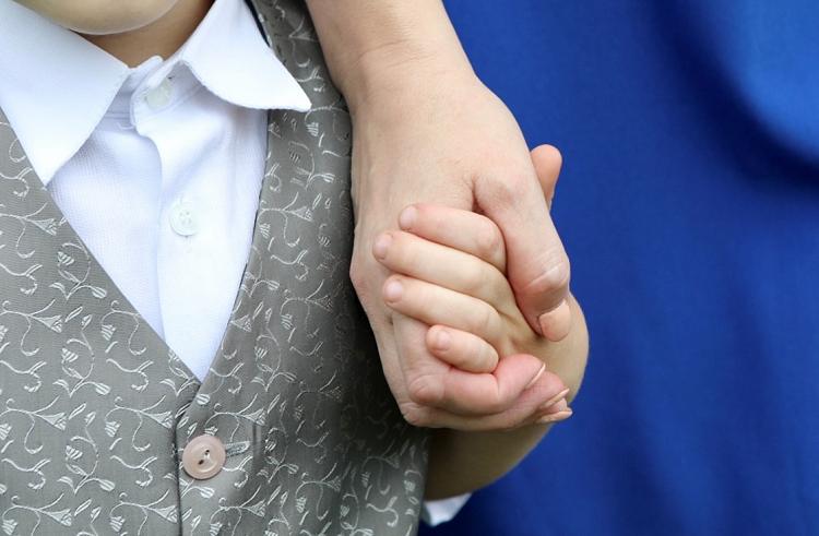 Почти 60 тысяч заявлений на оформление мер соцподдержки подали приморские семьи с детьми
