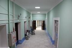 Объект культурного наследия ремонтируют в Артёме
