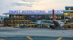 Вывозной рейс из Пхукета перенесен с 15 на 18 мая