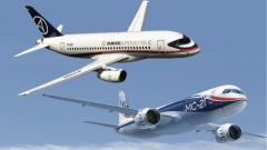 На Дальнем Востоке появится авиакомпания с 76 самолетами российского производства
