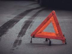 За прошедшие выходные дни на дорогах Приморского края зарегистрировано 94 ДТП