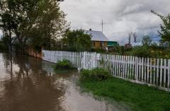 Сложная паводковая обстановка сложилась в пяти муниципалитетах Приморья