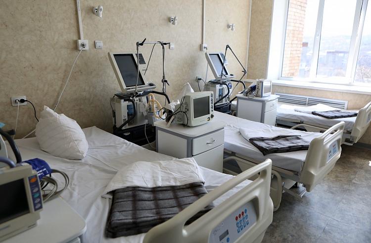 Еще один пациент стал жертвой COVID-19 в Приморье