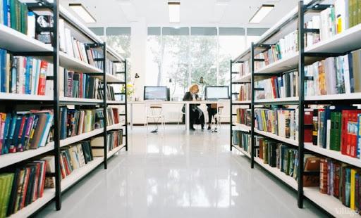 Три модельные библиотеки откроют в Приморье в 2021 году