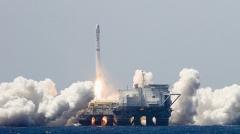 Площадку для плавучего космодрома «Морской старт» подбирают в Приморье