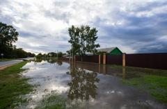 Режим ЧС ввели еще в трех муниципалитетах Приморья
