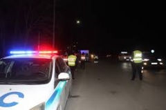 ГИБДД: на прошедшей неделе в Приморье зарегистрировано снижение числа ДТП, совершенных нетрезвыми водителями