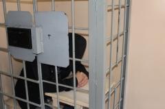 В Артёме полицейские задержали гражданина, находившегося в федеральном розыске