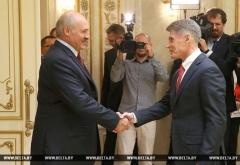 Губернатор Приморья договорился о поставках товаров из Белоруссии