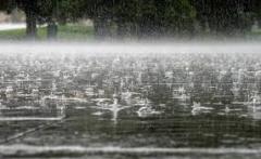 25 сентября есть вероятность серьёзного ухудшение погоды