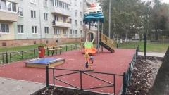 Количество уличных детских и спортивных площадок в Артёме увеличится