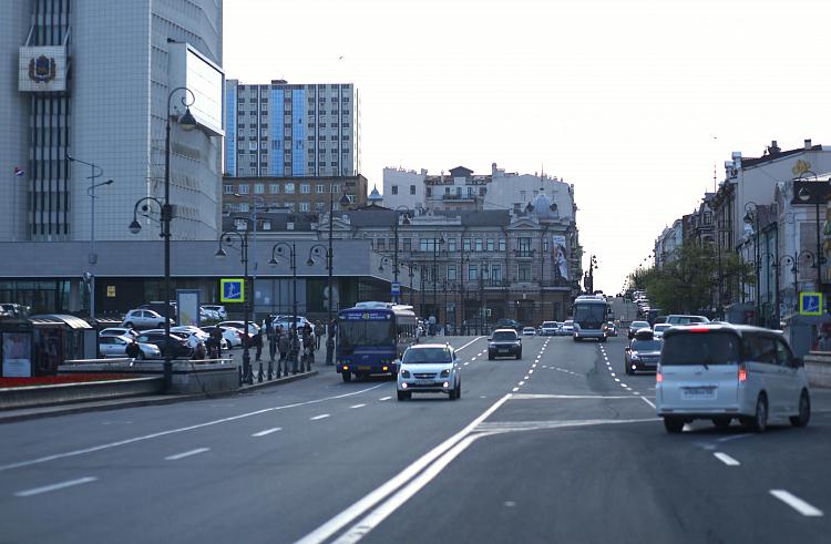 Автокинотеатр откроют на центральной площади Владивостока