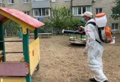 Меры против новой коронавирусной инфекции проверяют в Артёме
