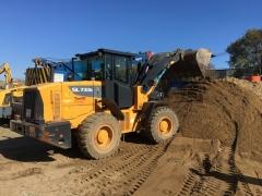В Артёме продолжается строительство нового детского сада