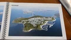 Остров Елены во Владивостоке превратят в новый жилой район