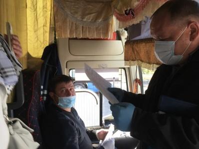 Соблюдать меры профилактики против новой коронавирусной инфекции обязаны все