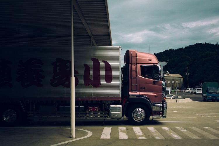 В Приморье возобновлен проезд грузового автотранспорта в Китай