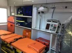 Больше 650 артёмовцев получают медицинскую помощь с новой короновирусной инфекцией COVID-19 в амбулаторных условиях