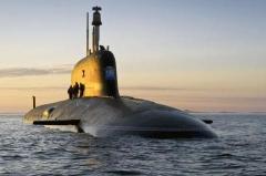 Сдать подводную лодку на лом в Китай пытался приморский бизнесмен
