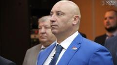 24 декабря в 18:00 Прямой эфир с депутатом Законодательного Собрания приморского края Игорем Чемерисом
