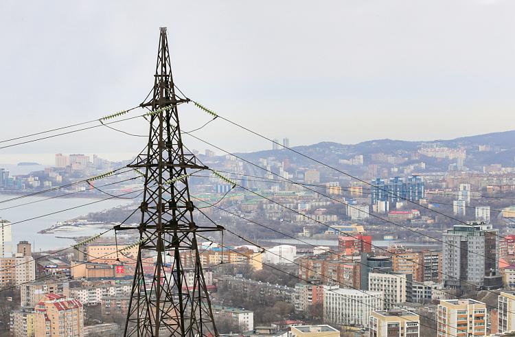 Аварийные бригады энергетиков готовы устранять последствия снежного циклона
