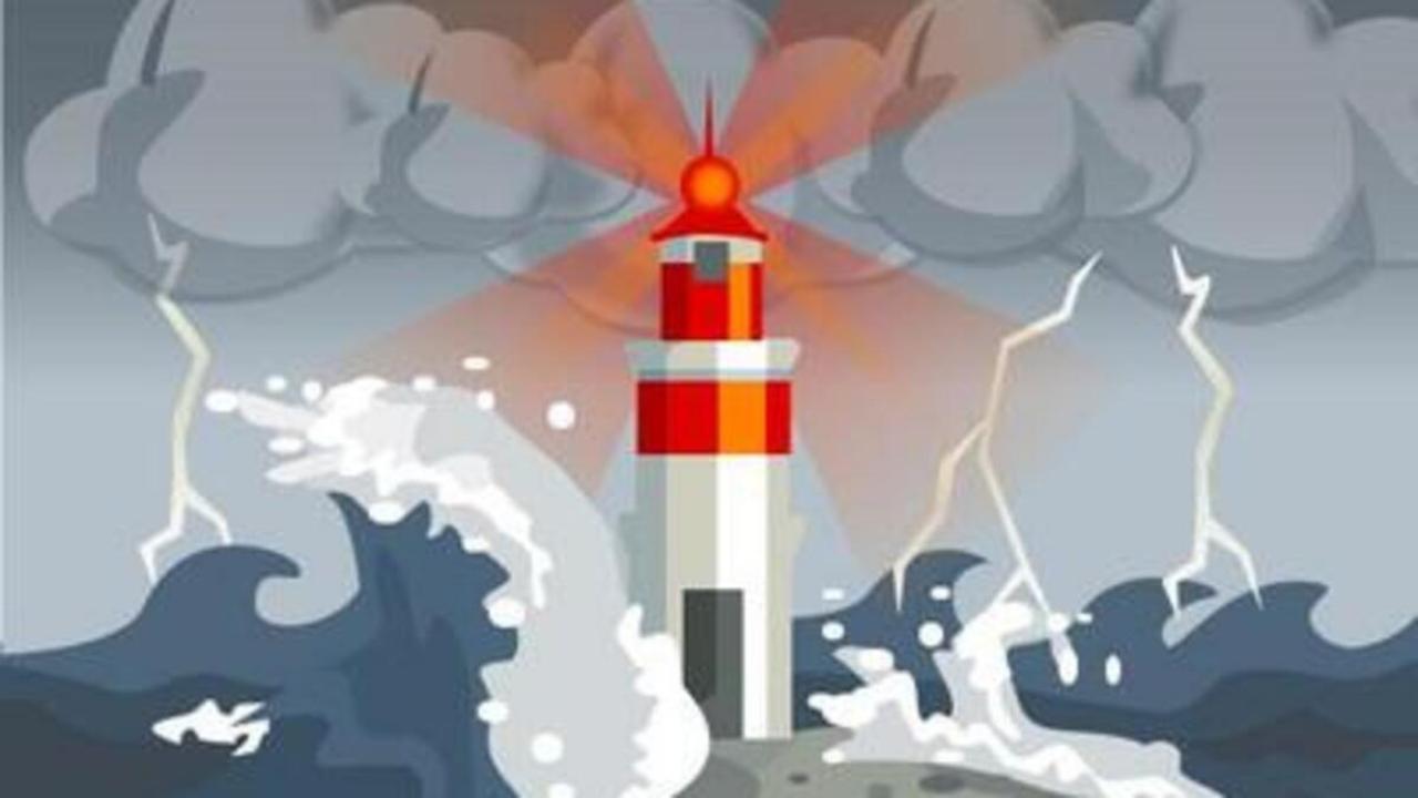 Внимание! Штормовое предупреждение объявлено в Приморье на 28 - 29 января