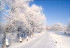 Нынешний снег служит репетицией для предстоящего снегопада в конце недели