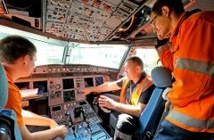 В Приморье стартовал набор на программу подготовки специалистов для авиации