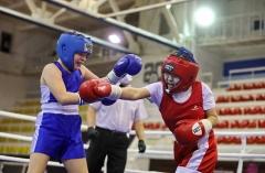 Приморские девушки-боксеры подтвердили статус лучших на Дальнем Востоке
