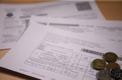 Почти 775 миллионов рублей предусмотрели в бюджете Приморья на выплаты коммунальных субсидий