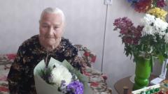 Долгожительнице из Артема исполнился 101 год