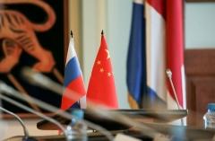 Правительство Приморья предлагает увеличить пропускную способность автомобильных пунктов пропуска на границе с КНР