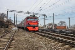 В Приморье на этой неделе увеличено количество вагонов в электричках