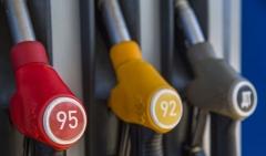 Минпромторг Приморья: Держим ситуацию по обеспечению населения бензином на контроле