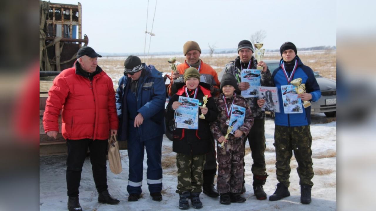 Два призовых места привезли артёмовцы с соревнований по багги