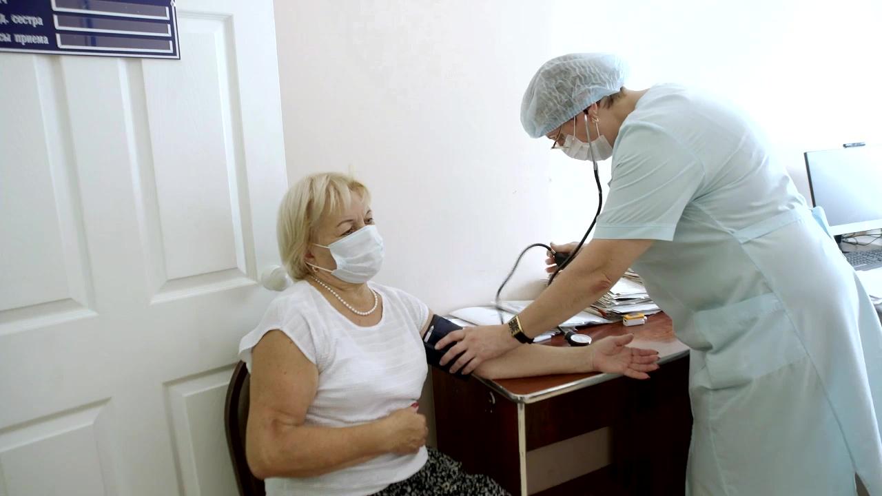 Пункты вакцинации продолжают работать по прежним адресам