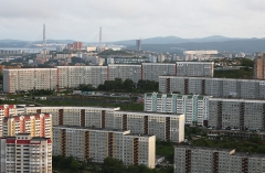 Более 28 миллиардов рублей выдали на «Дальневосточную ипотеку» в Приморье